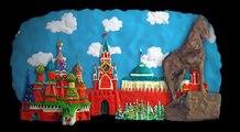 Гора самоцветов - Лиса-Сирота (Fox the orphan) Башкирска�