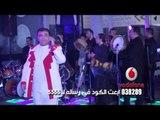النجم عصام شعبان عبد الرحيم فى حفل كاريوكى قناة شعبيات