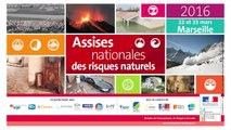 Ségolène Royal ouvre les assises nationales des risques naturels