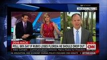 Rubio Campaign: Vote Kasich In Ohio!