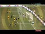 Lukás Julis Goal Replay | Lazio 0-3 Sparta Prague - 17.03.2016 HD