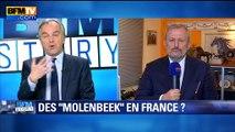 """Le maire de Sarcelles ne """"croit pas"""" à l'équivalent de Molenbeek en France"""