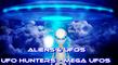 Aliens & Ufos - UFO Hunters - Mega UFOs