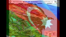 Azeri Himn  National Anthem Azerbaijan    Гимн Азербайджана     wmv (World Music 720p)