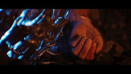 Terminus Official Trailer #1 (2016) - Sci-Fi Movie HD