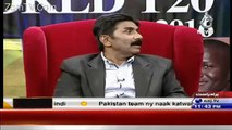 Jo injured ho us ka operation krwa dain_ Javed Miandad's brilliant advise