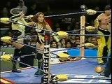 AAA-SinLimite 2009-01-19 Guanajuato 01 Billy Boy, El Oriental & Cinthia Moreno vs. Gran Apache, Fabi Apache & Mari Apache