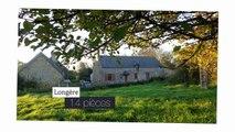 Vente maison longère (gite) proche Cherbourg (Normandie) - Annonces chevaux