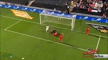 ★ UNITED ARAB EMIRATES 2-0 PALESTINE ★ 2018 FIFA World Cup Qualifiers - All Goals ★