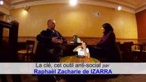 La clé, cet outil anti-social par Raphaël Zacharie de IZARRA