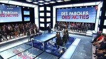 Incident en direct peu avant 22h sur France 2, un homme débarque sur le plateau - La sécurité intervient