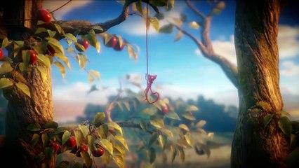 Unravel - Trailer d'annonce