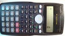 Manual calculadora: Conversión de unidades: de centímetros a pulgadas
