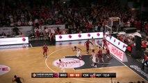 Play of the Night: Brad Wanamaker, Brose Baskets Bamberg