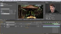 Adobe After Effects Tutorial. (Lesson 7)