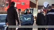 Crash Germanwings: début des cérémonies de commémoration