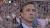 Javier Solórzano. Murió Johan Cruyff, la evolución del fútbol