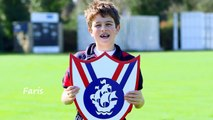 How to earn a Blue Peter Sport Badge CBBC Blue Peter