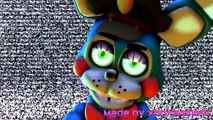 Five Nights at Freddys Animation Song: Five Nights at Freddy's 3 Song (SFM FNAF Music Video)