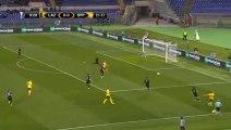 Dorek Dockal Goal HD - Lazio 0-1 Sparta Praga - 17.03.2016