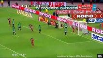 River Plate vs Banfield 1-1| Resumen & Goles | Goals & Highlights Torneo Argentino 2016