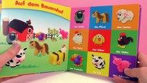 Petit cochon rose Play Doh | Adorables petits animaux en pâte à modeler | Démo