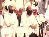 Saifi Hazrat allama janab Sahibzada Hamid Jan Saifi Sahib Speech 02 (Funny)