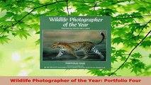 PDF  Wildlife Photographer of the Year Portfolio Four Ebook