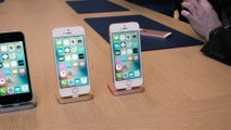 Apple iPhone SE Hands-On!