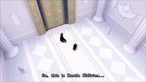 Julie's Orgin Life of Kingdom Hearts 358-2 Days - Paranormal Activity movies scene