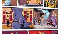 Marvels Worst Mutants: Bailey Hoskins [Worst X Man Ever]