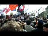 Гуляев Марш несогласных 15.04.2007 Санкт-Петербург наш город