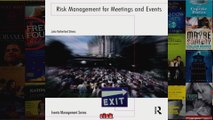Risk Management for Meetings and Events Events Management