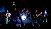 David Guetta - Titanium (rock-metal cover by Xplore Yesterday)-abum rock music