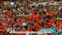 [HD] 25.06.2008 - UEFA EURO 2008 Semi Final Germany 3-2 Turkey - Avrupa Futbol Şampiyonası Almanya 3-2 Türkiye