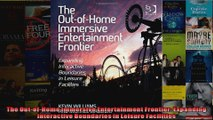 The OutofHome Immersive Entertainment Frontier Expanding Interactive Boundaries in
