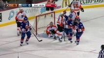 Masons defensive work leads Flyers past Islanders