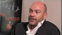 Interview mit Simon Brook - 6. Frage
