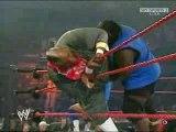 WWe Raw Draft 11 Juin 2007 SmackDown Vs RAW Vs ECW