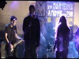 MO Metal - Judith (A Perfect Circle Cover) Live May 2014
