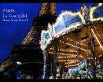 N°162 Dean Martin et moi en balade à PARIS / Dean Martin and I in walk in PARIS