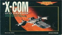 Download X COM UFO Defense  The Official Strategy Guide  Prima s Secrets of the Games