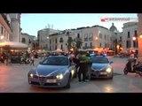 Tg Antenna Sud - Terrorismo a Bari, arrestati due britannici