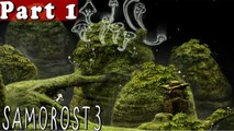 #1| Samorost 3 Gameplay Walkthrough Guide | Paper Puzzle | PC Full HD 1080p No Commentary