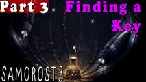 #3| Samorost 3 Gameplay Walkthrough Guide | Finding a Key | PC Full HD 1080p No Commentary