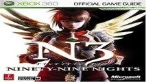 Download N3  Ninety Nine Nights  Prima Official Game Guide