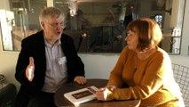 Alain Roussel au 13e Salon Maçonnique du Livre de Paris - 2015