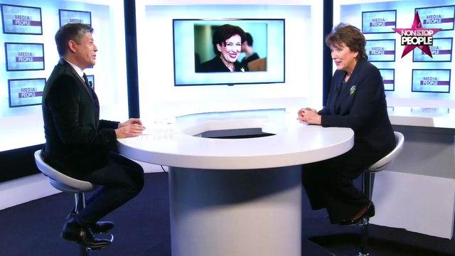 Fort Boyard : Roselyne Bachelot confirme sa P-icipation pour la première fois ! (EXCLU VIDEO)