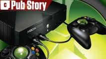 Microsoft Xbox : publicité censurée et campagne de lancement (Pub Story)