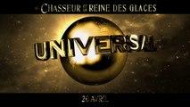 Le Chasseur et la Reine des Glaces - Spot La Reine démoniaque VF [Au cinéma le 20 Avril] [HD, 720p]
